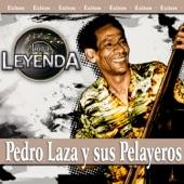 Pedro Laza y Sus Pelayeros - Cumbia en el Monte
