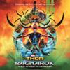 Mark Mothersbaugh - Thor: Ragnarok (Original Motion Picture Soundtrack)  artwork