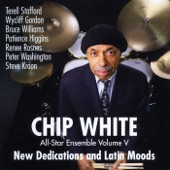 Chip White - Blues for Cousin Alice