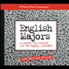 Garrison Keillor - English Majors: A Comedy Collection for the Highly Literate  artwork