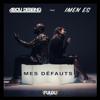 Abou Debeing - mes défauts (feat. Imen Es) artwork