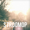 Stroomop - Reënwolf