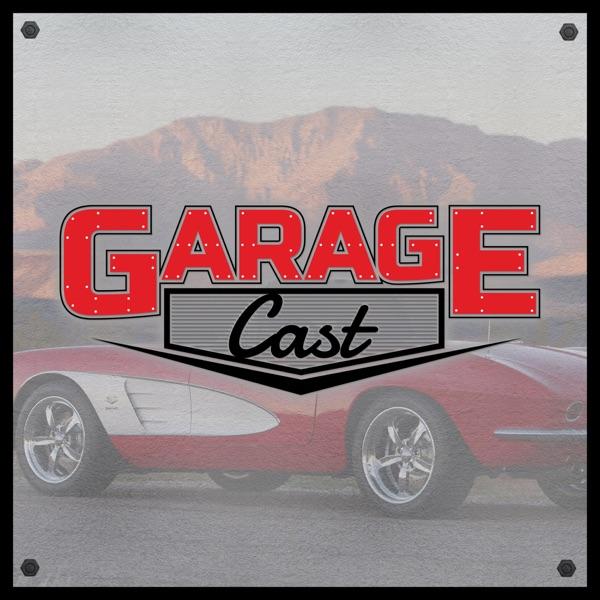 Garage Cast