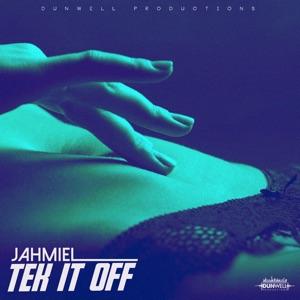 Jahmiel - Tek It Off