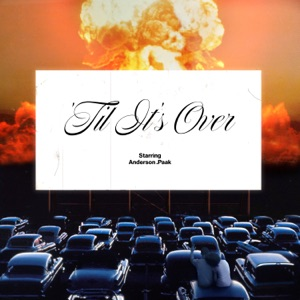 'Til It's Over - Single Mp3 Download