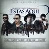 Estas Aquí (feat. Daddy Yankee, Nicky Jam, J Alvarez & Zion) - Single, DJ Nelson