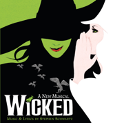 Wicked (Original Broadway Cast Recording) - Various Artists - Various Artists