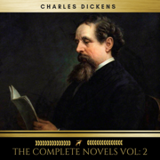 Charles Dickens: The Complete Novels vol: 2 (Golden Deer Classics)