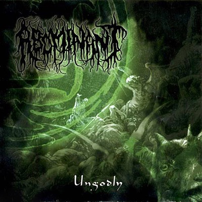 Ungodly - Abominant