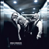 King Crimson - Pictures of a City