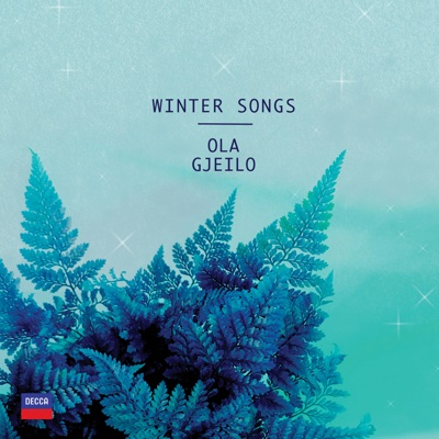 Winter Songs - Ola Gjeilo, Choir Of Royal Holloway & 12 Ensemble album