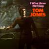 Tom Jones - Daughter of Darkness artwork