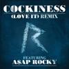 Rihanna - Cockiness (Love It) [Remix] [feat. A$AP Rocky]