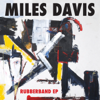 Miles Davis - Rubberband EP  artwork