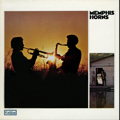 Memphis Horns - The Memphis Horns