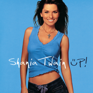 Shania Twain - Forever And For Always (Audio only from Live In Chicago)