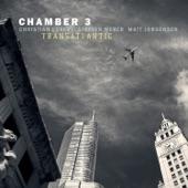 Chamber 3 - Hesitant Spring
