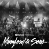 Mumford & Sons - I Will Wait (Live) Grafik