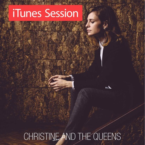Christine and the Queens - iTunes Session - EP