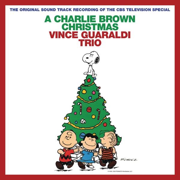 Vince Guaraldi Trio - A Charlie Brown Christmas (Original 1965 TV Soundtrack) [Expanded Edition]