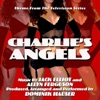Charlie s Angels Theme from the TV Series Jack Elliot Allyn Ferguson Single
