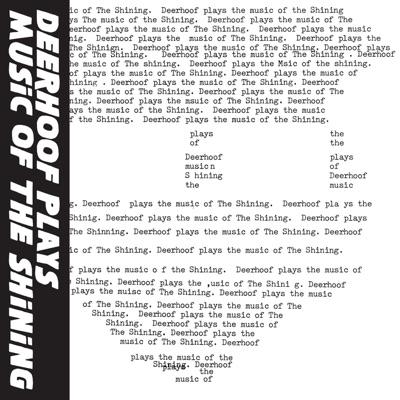 Midnight, The Stars and You - Single - Deerhoof