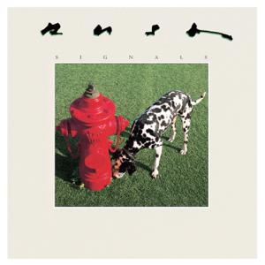 Rush - Signals (Remastered)