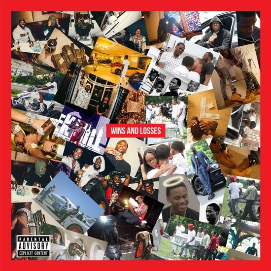 Meek Mill - Whatever you need
