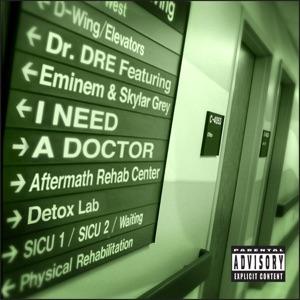 I Need a Doctor (feat. Eminem & Skylar Grey)