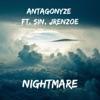 Nightmare (feat. Sin & Jrenzoe) - Single ジャケット写真