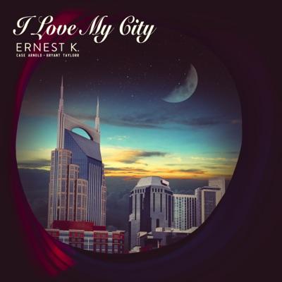Ernest K. album cover
