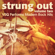 The Great Escape - Vitamin String Quartet - Vitamin String Quartet
