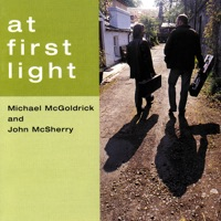 At First Light by Michael McGoldrick & John McSherry on Apple Music