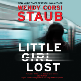 Little Girl Lost - Wendy Corsi Staub MP3 Download