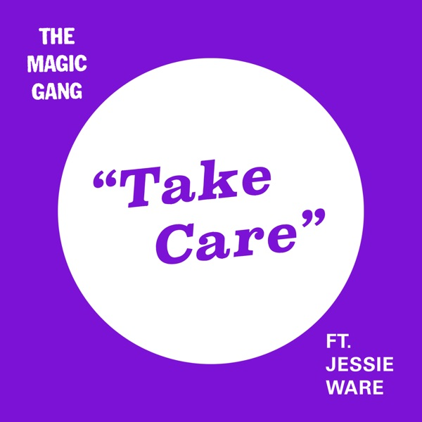 Take Care (feat. Jessie Ware) - Single