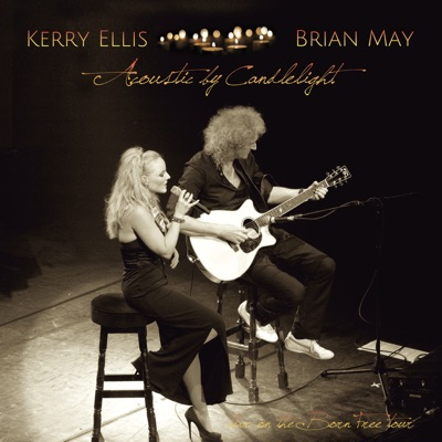 Acoustic By Candlelight (Live) - Brian May