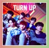 TURN UP(Original Edition) - EP ジャケット写真