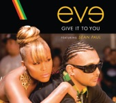 Give It to You (feat. Sean Paul) artwork