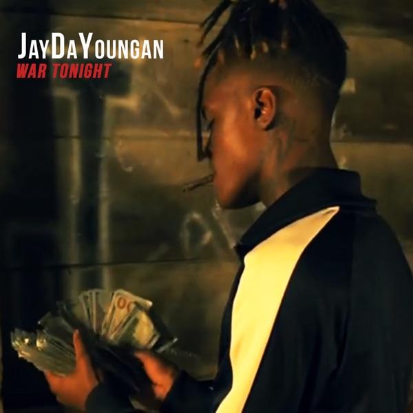 War Tonight - Single