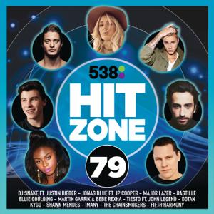 Verschillende artiesten - 538 Hitzone 79