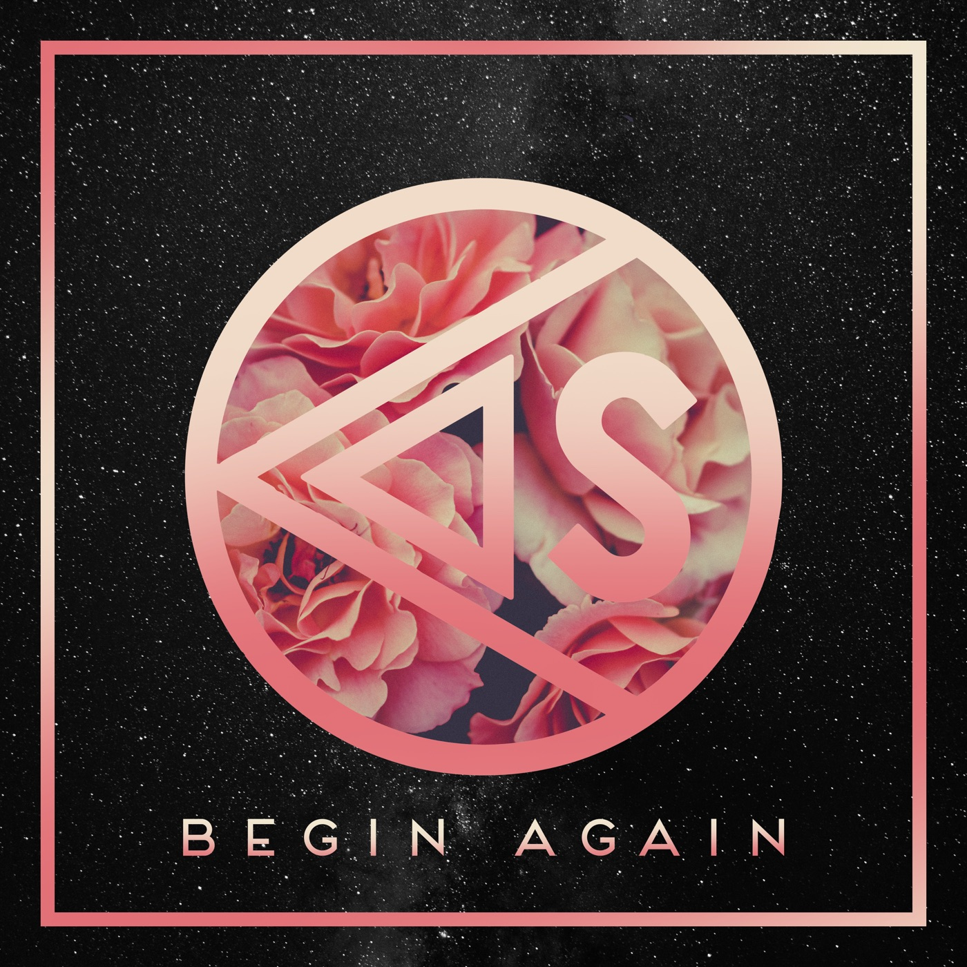 Softspoken - Begin Again [single] (2017)