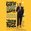 Jalen Rose - Got to Give the People What They Want: True Stories and Flagrant Opinions from Center Court (Unabridged) artwork