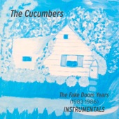 The Cucumbers - Go Ahead and Do It (Instrumental)