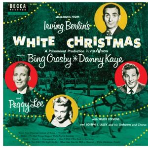 Bing Crosby, Peggy Lee & Danny Kaye - Snow feat. Trudy Stevens