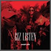 Giz Listen artwork
