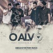 O Alvo (feat. Henrique & Juliano) [Ao Vivo]