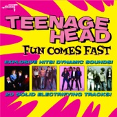 Teenage Head - Picture My Face