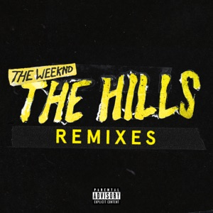 The Weeknd - The Hills feat. Eminem