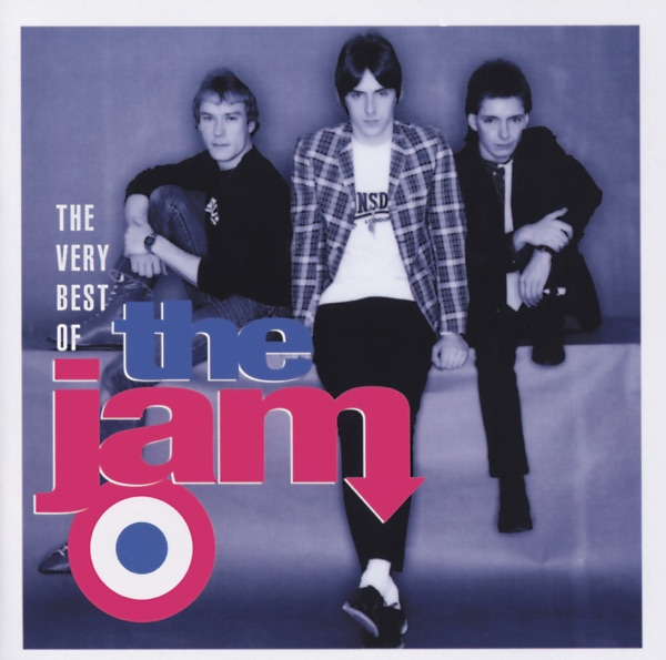 The Jam - A Town Called Malice