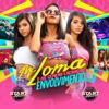 MC Loma e As Gêmeas Lacração - Envolvimento grafismos